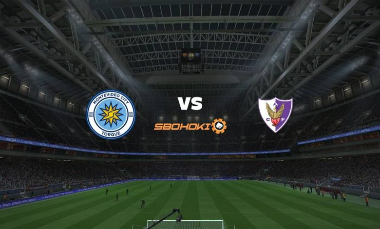 Live Streaming Montevideo City Torque vs Fénix 7 April 2021 1
