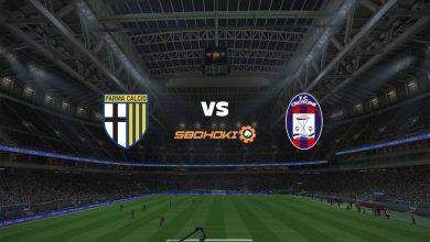 Photo of Live Streaming  Parma vs Crotone 24 April 2021