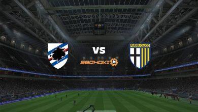 Photo of Live Streaming  Sampdoria vs Parma 22 Mei 2021
