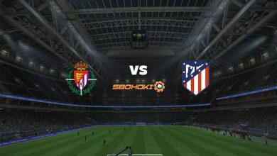 Photo of Live Streaming  Valladolid vs Atletico Madrid 22 Mei 2021