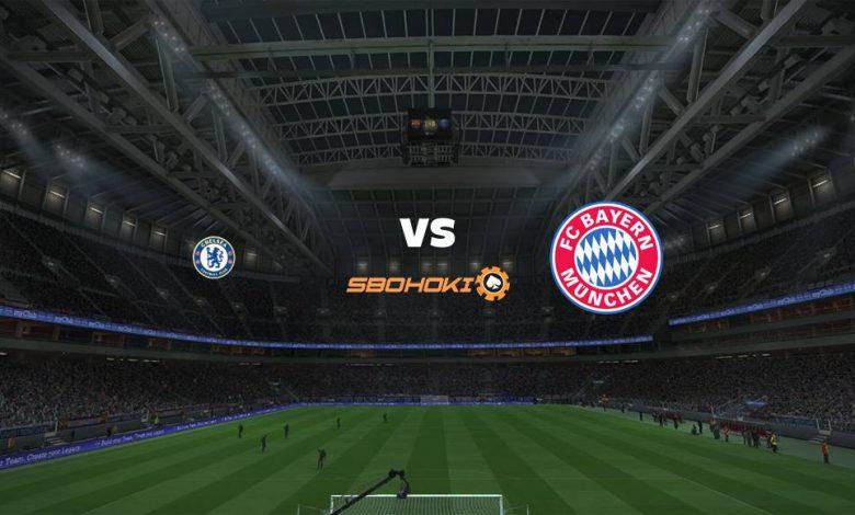 Live Streaming Chelsea Women vs Bayern Munich Women 2 Mei 2021 1