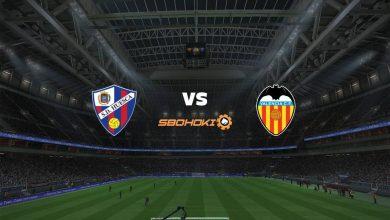 Photo of Live Streaming  Huesca vs Valencia 22 Mei 2021