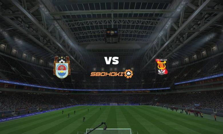 Live Streaming Deportivo Binacional vs Melgar 1 Mei 2021 1
