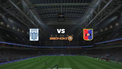 Photo of Live Streaming  Alianza Lima vs Alianza Universidad 21 Mei 2021