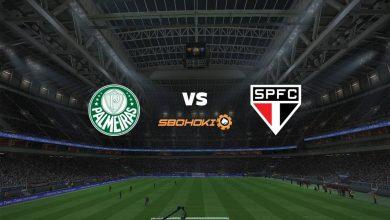 Photo of Live Streaming  Palmeiras vs São Paulo 21 Mei 2021