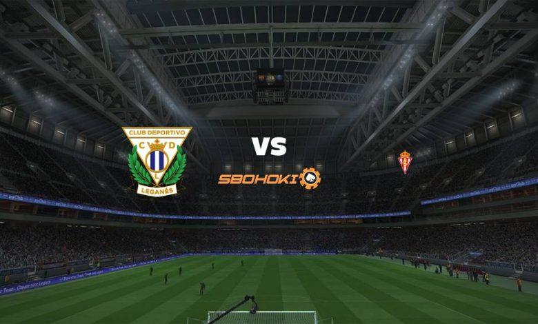 Live Streaming Leganés vs Sporting Gijón 2 Mei 2021 1