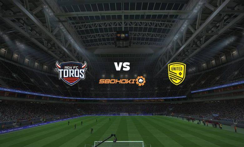 Live Streaming Rio Grande Valley FC Toros vs New Mexico United 2 Mei 2021 1
