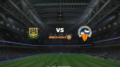 Photo of Live Streaming  AD Alcorcón vs CD Sabadell 19 Mei 2021
