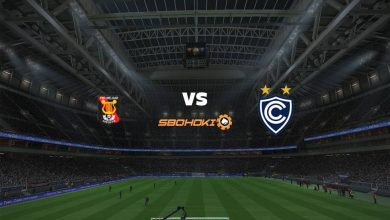 Photo of Live Streaming  Melgar vs Cienciano del Cusco 23 Mei 2021