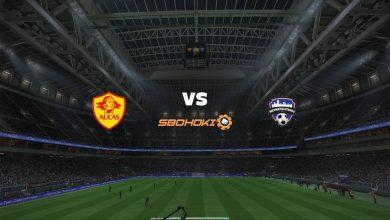 Photo of Live Streaming  Aucas vs Metropolitanos FC 20 Mei 2021