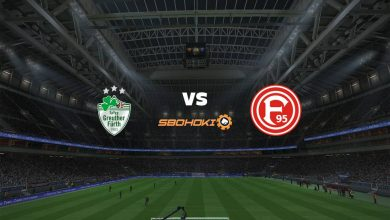 Photo of Live Streaming  SpVgg Greuther Furth vs Fortuna Düsseldorf 23 Mei 2021