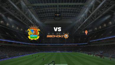 Photo of Live Streaming  Fuenlabrada vs Sporting Gijón 24 Mei 2021