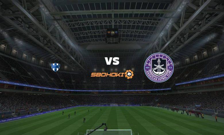 Live Streaming Monterrey vs Mazatlán FC 2 Mei 2021 1