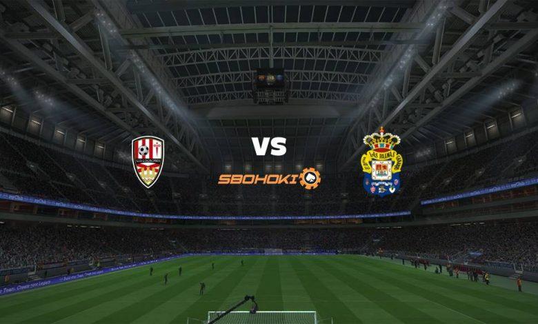 Live Streaming UD Logroñés vs Las Palmas 30 Mei 2021 1