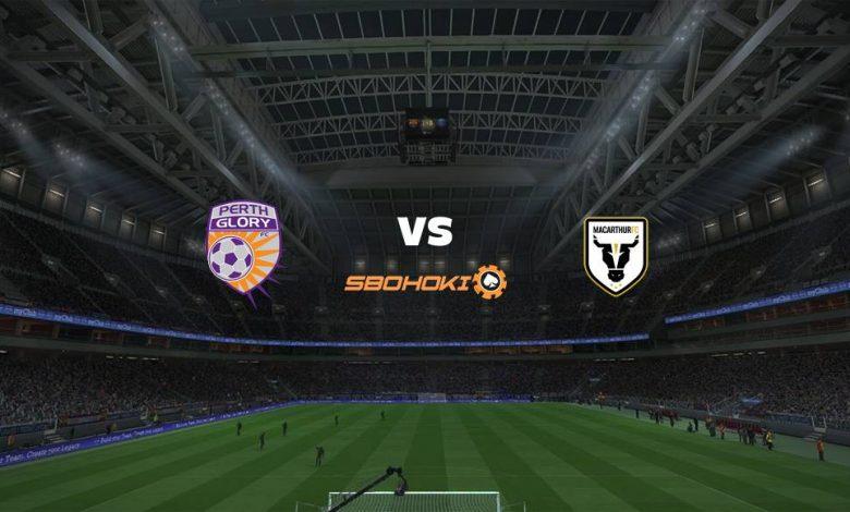 Live Streaming Perth Glory vs Macarthur FC 1 Mei 2021 1