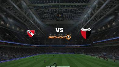 Photo of Live Streaming  Independiente vs Colón (Santa Fe) 22 Mei 2021