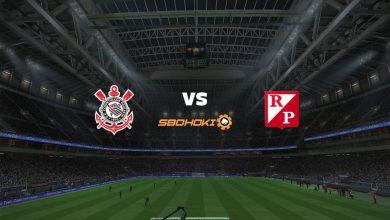 Photo of Live Streaming  Corinthians vs River Plate (Asunción) 27 Mei 2021