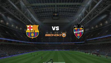 Photo of Live Streaming  Barcelona W vs Levante W 30 Mei 2021