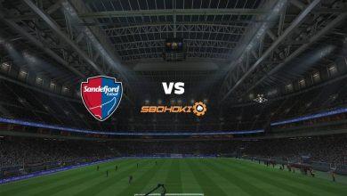 Photo of Live Streaming  Sandefjord vs Rosenborg 27 Mei 2021