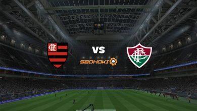 Photo of Live Streaming  Flamengo vs Fluminense 23 Mei 2021
