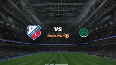 Photo of Live Streaming  FC Utrecht vs FC Groningen 19 Mei 2021