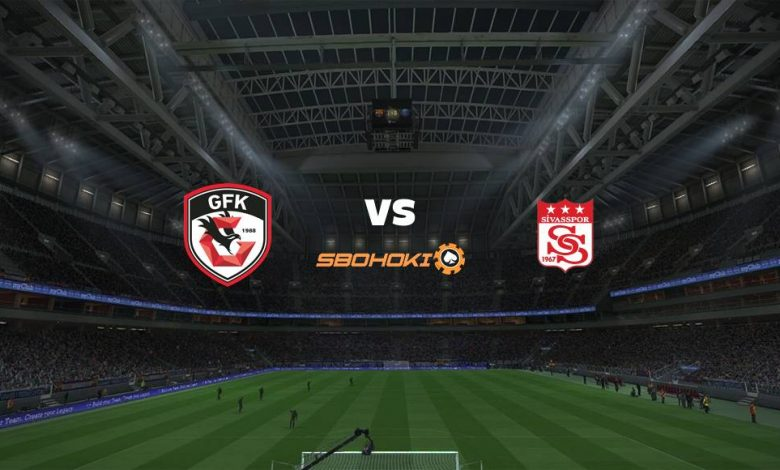 Live Streaming Gazisehir Gaziantep vs Sivasspor 3 Mei 2021 1