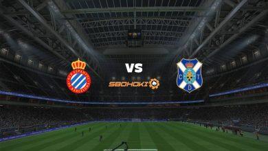 Photo of Live Streaming  Espanyol vs Tenerife 23 Mei 2021