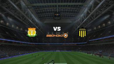 Photo of Live Streaming  Sport Huancayo vs Peñarol 27 Mei 2021