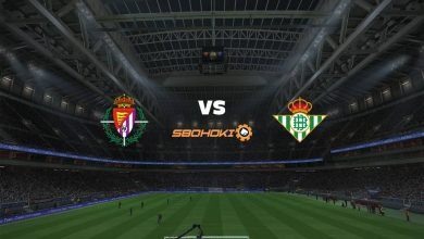 Photo of Live Streaming  Valladolid vs Real Betis 2 Mei 2021