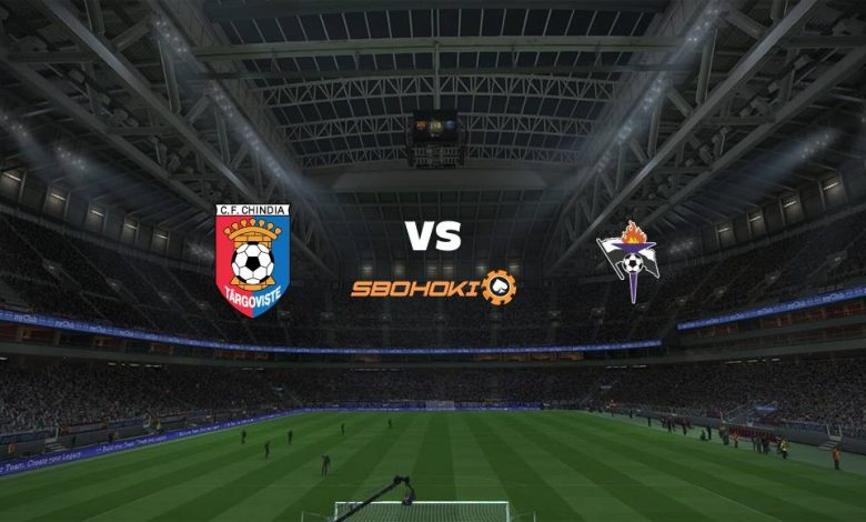 Live Streaming Chindia Targoviste vs Gaz Metan 4 Mei 2021 1
