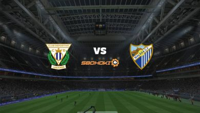 Photo of Live Streaming  Leganés vs Málaga 24 Mei 2021