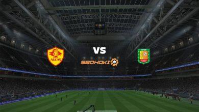 Photo of Live Streaming  Aucas vs Deportivo Cuenca 23 Mei 2021