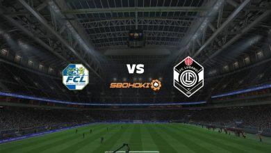 Photo of Live Streaming  FC Luzern vs FC Lugano 21 Mei 2021
