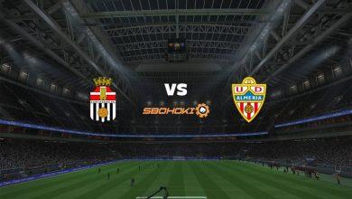 Photo of Live Streaming  FC Cartagena vs Almería 18 Mei 2021