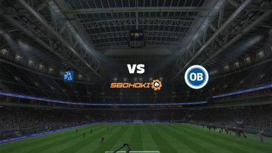 Photo of Live Streaming  Lyngby vs Odense Boldklub 20 Mei 2021