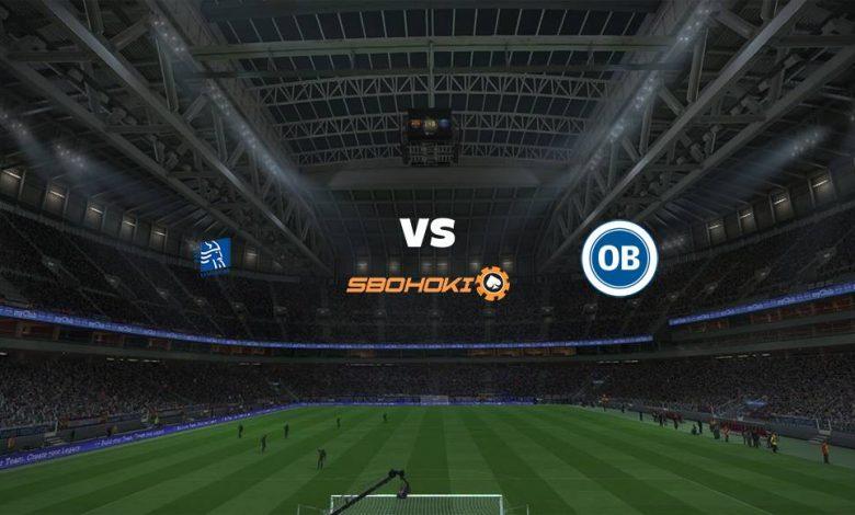Live Streaming Lyngby vs Odense Boldklub 20 Mei 2021 1
