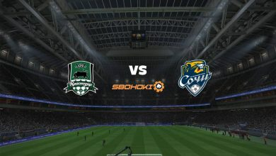 Photo of Live Streaming  Krasnodar vs Sochi 1 Mei 2021
