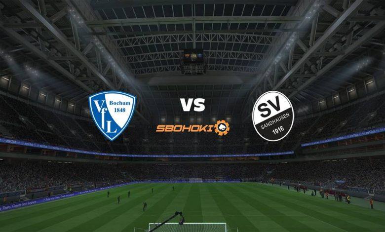Live Streaming VfL Bochum vs SV Sandhausen 23 Mei 2021 1