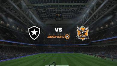Photo of Live Streaming  Botafogo vs Nova Iguaçu 2 Mei 2021