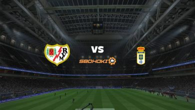 Photo of Live Streaming  Rayo Vallecano vs Real Oviedo 20 Mei 2021