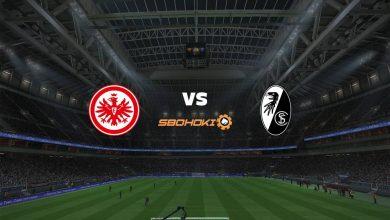 Photo of Live Streaming  Eintracht Frankfurt vs SC Freiburg 22 Mei 2021