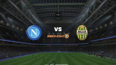 Photo of Live Streaming  Napoli vs Hellas Verona 23 Mei 2021