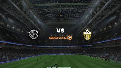 Photo of Live Streaming  Olimpia vs Deportivo Táchira 26 Mei 2021