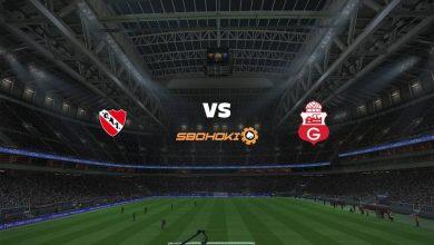 Photo of Live Streaming  Independiente vs Guabirá 26 Mei 2021