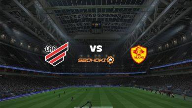 Photo of Live Streaming  Athletico-PR vs Aucas 28 Mei 2021