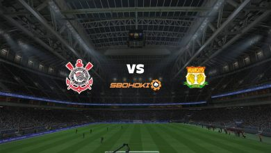Photo of Live Streaming  Corinthians vs Sport Huancayo 21 Mei 2021