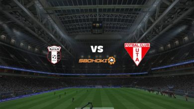 Photo of Live Streaming  FK Astra Giurgiu vs UTA Arad 5 Mei 2021