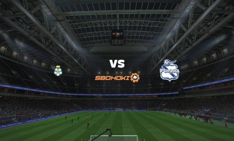 Live Streaming Santos Laguna vs Puebla 3 Mei 2021 1
