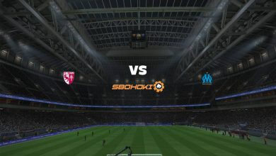 Photo of Live Streaming  Metz vs Marseille 23 Mei 2021