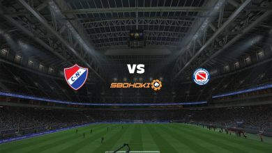 Photo of Live Streaming  Nacional vs Argentinos Juniors 27 Mei 2021